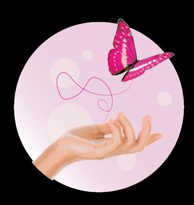 Logo de Caroline Kinesiologie