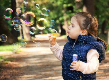 Enfant Caroline Kinesiologie
